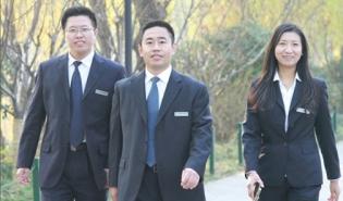 山东鲁泉律师所合伙人团队